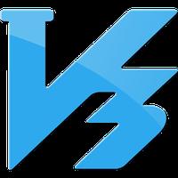 V3 Mobile Security - 무료 모바일 백신 아이콘