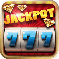 Jackpot Slots Club APK icon