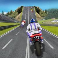 Biểu tượng Bike Racing 2018 - Extreme Bike Race