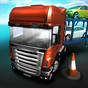 Car Transporter Truck Parking 1.07