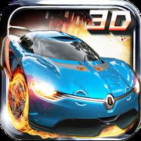 City Racing 3D apk icon