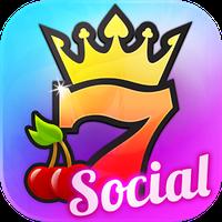 Icône de Best Casino Social Slots -Free