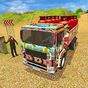 Indian Truck Mountain Drive Simulator 3D 1.0 APK