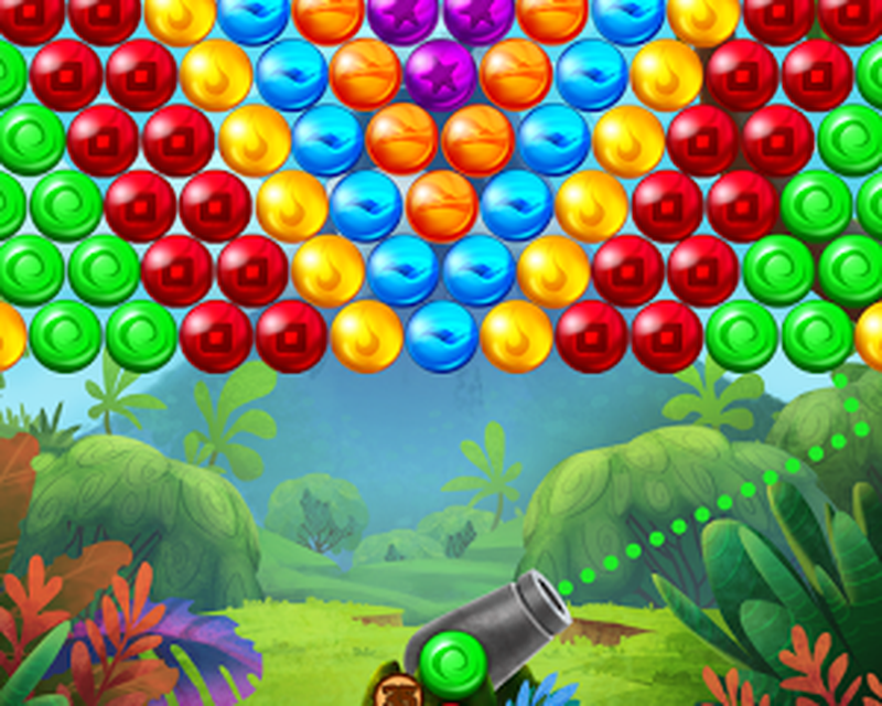 Vulcan Pop Bubble Shooter Android Free Download Vulcan Pop Bubble