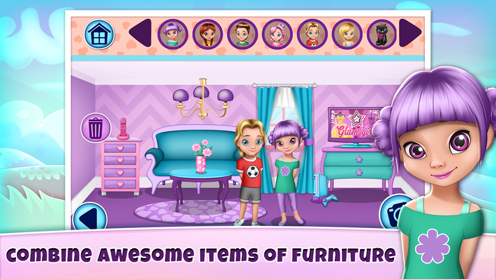 My Play Home Decoration Games Android Free Download My