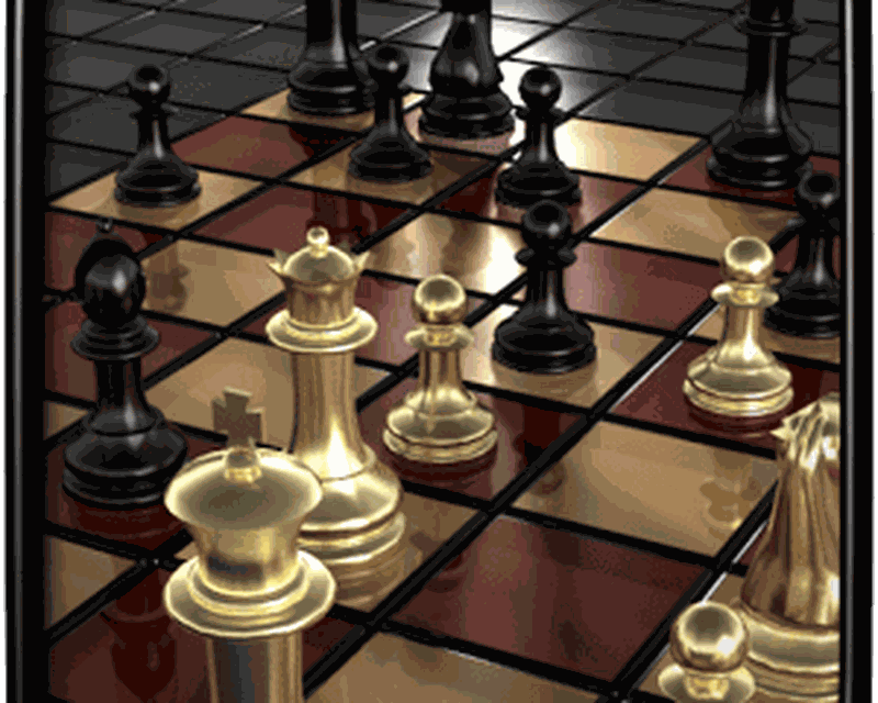 Download 3D Chess Game 2 4 7 0 free APK Android