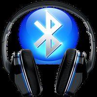 Icône de Bluetooth Audio Widget free
