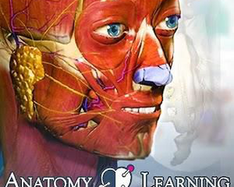 3d Anatomy Learning 20 Android Descargar Gratis