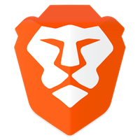 Ícone do Brave Browser: Fast AdBlock