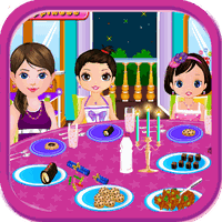 Apk Compleanno Giochi Party Girl
