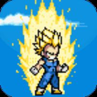Ícone do apk Battle of Saiyan