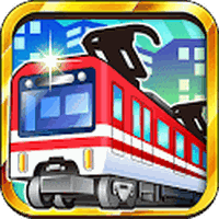 Railroad Island! apk icon