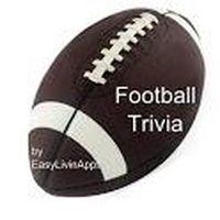 Ícone do apk NFL Football Trivia