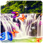 3D Waterfall Wallpapers 40.0