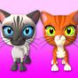 nói 3 bạn bè Cats & con thỏ 3.49.0