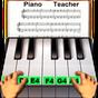 Professor de piano real 4.4