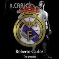 Ícone do Roberto Carlos Real Madrid HD