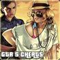 GTA 5 Cheats ps3 & xbox360 1.0.2 APK