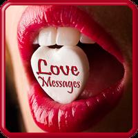 Ícone do apk Love Romantic SMS Messages