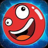 Red Noel Ball Adventure - Christmas Ball apk icon