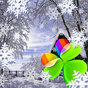 Winter Theme for GO Launcher 3.0