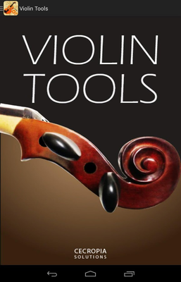 Violin Tuner and Metronome Android - Free Download Violin