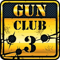 Ícone do Gun Club 3: Virtual Weapon Sim
