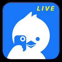 Εικονίδιο του TwitCasting Live