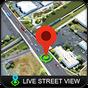 Calle Ver Vivir - Satélite Tierra Mapa 2.2