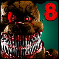 Latest Tips For FNAF 8 DEMO apk icon