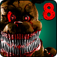 Ikona apk Latest Tips For FNAF 8 DEMO