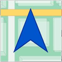 Ícone do A Google Maps Nav Book Pro