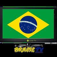 Ícone do apk Brasil Tv mobile