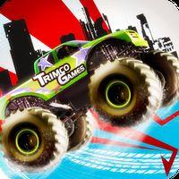 Monster Truck 4x4 Stunt Racer apk icon