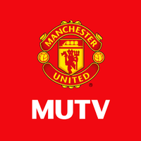 Ícone do MUTV - Manchester United TV