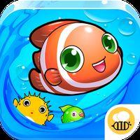 ไอคอน APK ของ Fish Family ฟิชแฟมิลี่