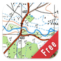 Soviet Military Maps Free 5.1.3 free