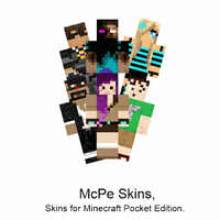 Skins for Minecraft apk icono