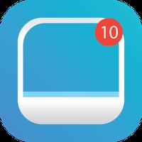 iNoty OS 10 PRO apk icono