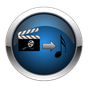 Video to Mp3 Converter, Cutter 2.2