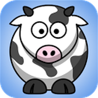 Barnyard Games For Kids Simgesi