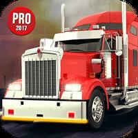 Icône de Truck Simulator 2015