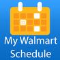 My Walmart Schedule 1.19.6.119000018