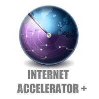 Ícone do apk Internet Accelerator +