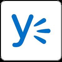 Ícone do Yammer