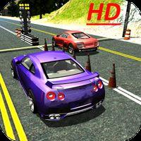 Drag Racing 2 apk icon