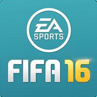Biểu tượng apk EA SPORTS™ FIFA 16 Companion