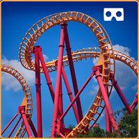 Rollercoaster VR Simulator apk icon