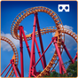 Simulateur VR Rollercoaster 1.0