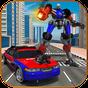 Polis Dönüşümü Robot Kovalamac 1.0